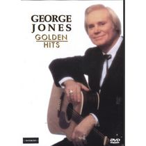 George Jones - Golden Hits: Country Classic Singers (Music DVD)