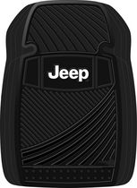 Jeep WP Floor Mat