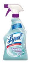 Lysol Antibacterial Kitchen - Trigger 650mL