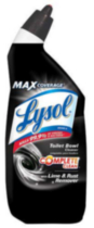 Lysol® Deep Reach Toilet Bowl Cleaner