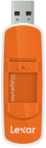 Walmart Clearance <p>Lexar 32GB JumpDrive S70 USB Flash Drive</p>