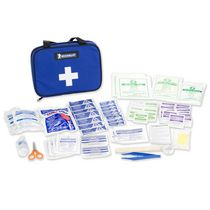 Michelin Family First Aid Kit