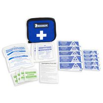 Michelin Pocket First Aid Kit