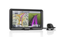 "Garmin RV 760LMT 7.0"" GPS Navigator with BC20 Wireless backup Camera"