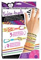 Fashion Angels Paracord Friendship Bracelet Kit
