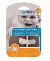 Safety 1st Locks & Latches Multi-Purpose Appliance Latch