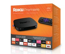 Roku Premiere Streaming Player