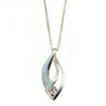Chaine en argent Sterling