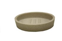 Mon-Tex Mills Soap Dish - Stone Finish
