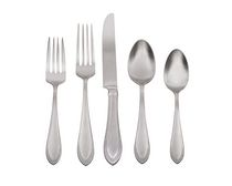 Cuisinart® Casabel Collection 20-Piece Flatware Set