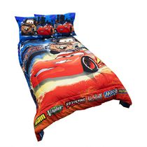 Disney Cars Nitro Twin/Full Comforter