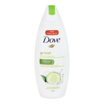 Dove® Go Fresh Cool Moisture Cucumber and Green Tea Scent Body Wash
