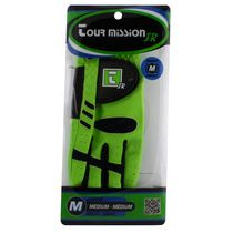 Tour mission Junior Right Hand Golf Glove - Medium