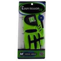 Tour mission Junior Left Hand Golf Glove - Medium