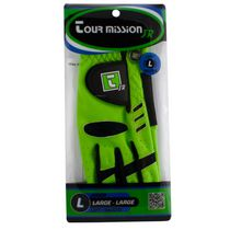 Tour mission Junior Left Hand Golf Glove - Large