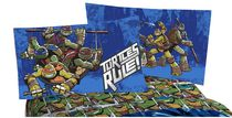 TMNT Dark Ninja Pillowcase