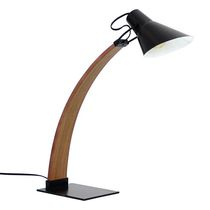 Lampe de table Noah par LumiSource