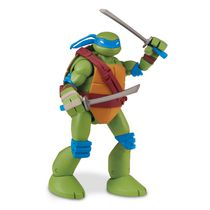 Teenage Mutant Ninja Turtles - Mutations - Pet Turtle to Ninja Turtle – Leonardo