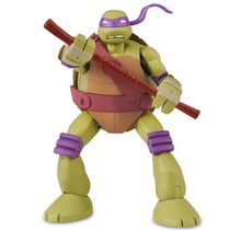 Teenage Mutant Ninja Turtles - Mutations - Pet Turtle to Ninja Turtle – Donatello