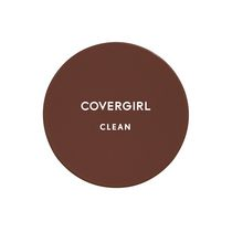 Cover Girl Clean Normal Skin Pressed Powder 120 Creamy Natural