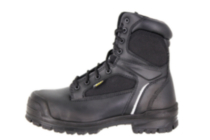 "The Wildsider Wichita Men's 8"" Composite Toe and Composite Plate Work Boots (Made in Canada) 10.5"