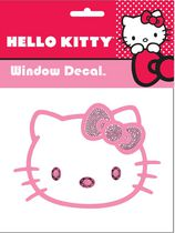 Décalcomanie Hello Kitty de Chroma Graphics