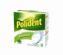Polident Retainer 32s