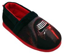 Star Wars Big Boys' Slipper 13-1