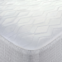 Mainstays Plush Touch Mattress Pad Queen