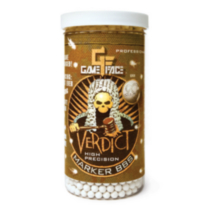 GameFace Verdict Marker Airsoft BBs