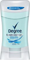 DegreeMD Women MotionSense Propreté active Antisudorifique