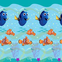 Disney Finding Dory Vinyl Shower Curtain