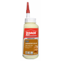 Colle de menuisier LePageMD 400ml