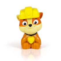 Paw Patrol- Mini Figures - Rubble