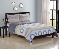 buy comforters sets online walmart canada. Black Bedroom Furniture Sets. Home Design Ideas