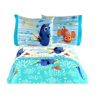 Finding Dory Twin Sheet Set