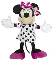 Mon-Tex Mills Minnie Character Shape Pillow