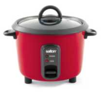 Salton® Automatic Rice Cooker