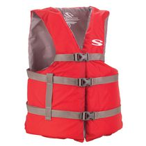 Stearns Adult Nylon Universal Vest –Red