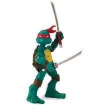 "Teenage Mutant Ninja Turtles - 5"" Basic Action Figure - Comic Book Leo"