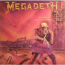 Megadeth - Peace Sells But Who's Buying (Limited Edition) (Vinyl)
