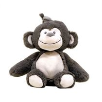 Garanimals Musical Plush- Monkey