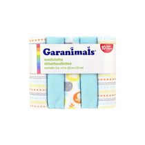 Garanimals Washcloths for Neutral