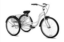 Kent Tricycle Alameda pour adulte - 26 po