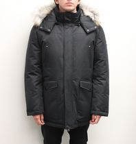 Canadiana™ Men's Down-Blend Parka Black XL/TG