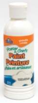 Elmer's Poster & Craft Paint, White