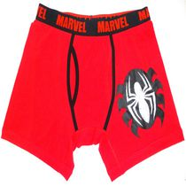 Marvels Mens Sleep Boxer Briefs M