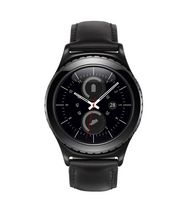 Samsung Gear S2 Classic Black Smart Watch