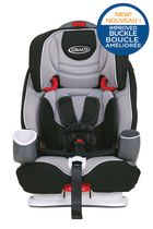 Graco Nautilus Multi-Stage Car Seat - Matrix