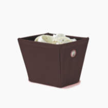 Neatfreak® Small Storage Bin - Brown